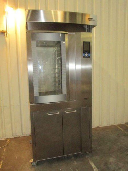 Wiesheu Dibas 64 L Hot-air baking oven with floor unit