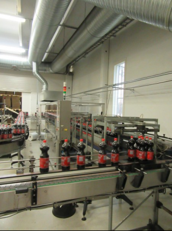 Dimac Star F 30  shring wrapping machines