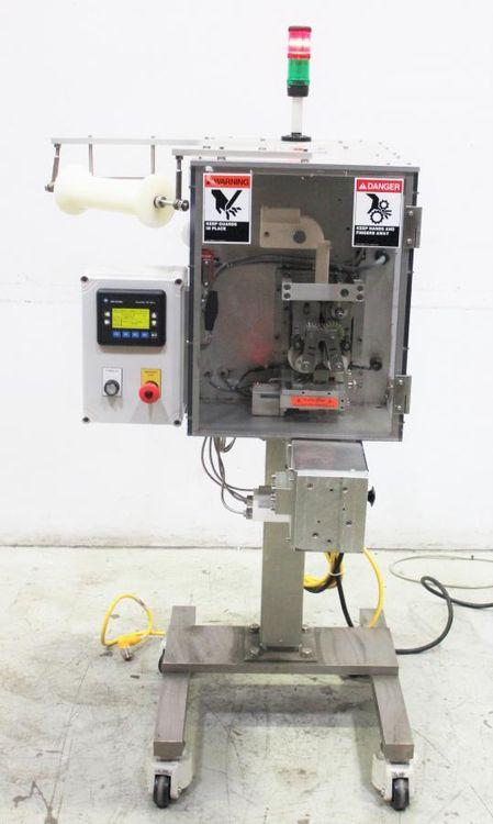 Multisorb  APA 1000 Desiccant Inserting Machine