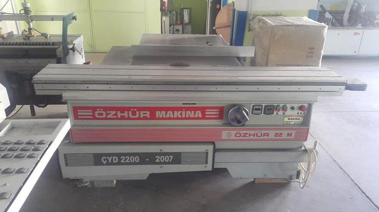 Others Table Saw