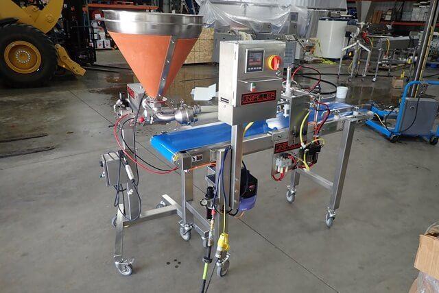 Unifiller Food Spray Application System
