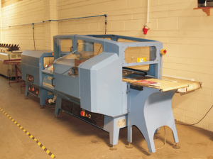 Pactur Ladypack 60 450 mm Wrapping Machine