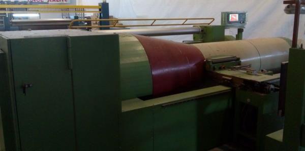 Karl mayer Ergomatic 220 Cm