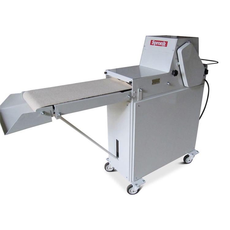 Frilado bread roll machine