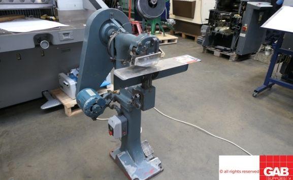 Vickers 13 Heavy Duty Wire Stitching machine