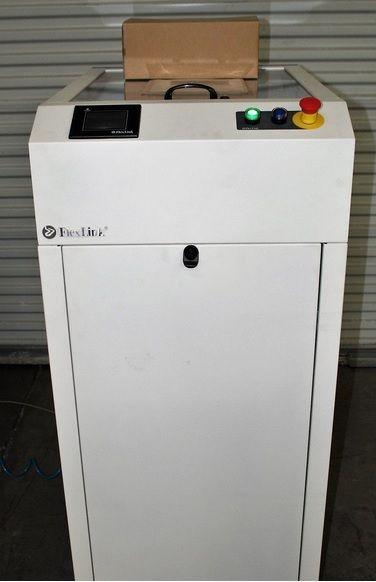 FlexLink 1-IN Servo Inverter