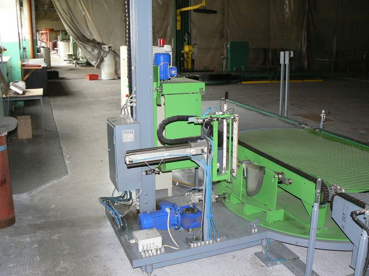 Welker CondiBox Steamer for Yarn