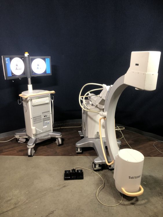 Philips BV Endura C-Arm X-Ray System