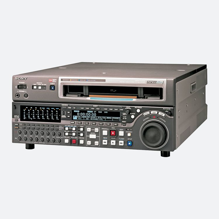 Sony MSW-M2000P