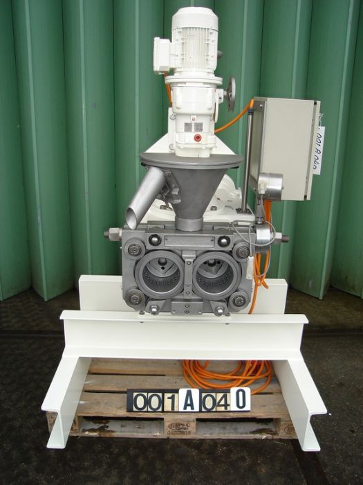 Bepex GCS 200/40 - Granulator
