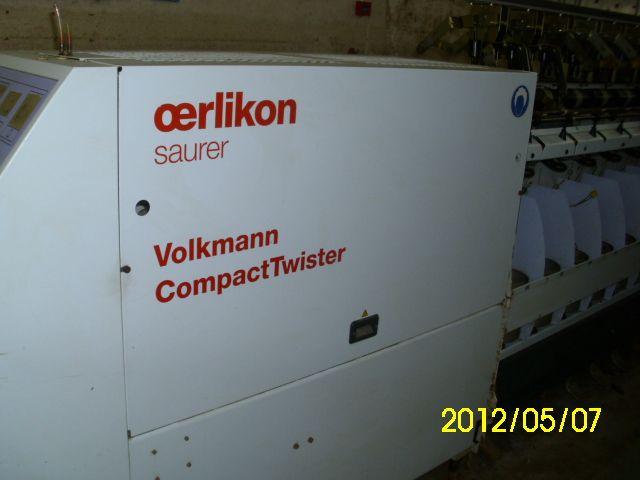 2 Volkmann VTS 07 TFO Twister