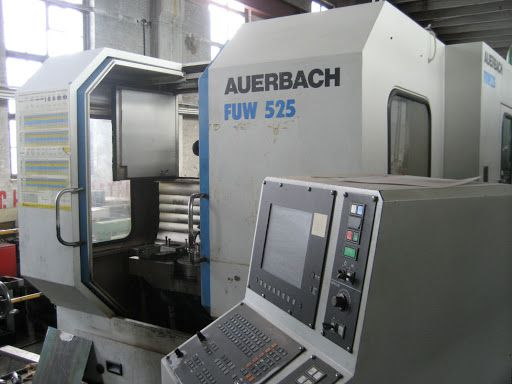 Auerbach FUW 525 Variable