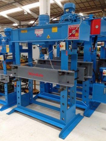 Hidroliksan HD120 120  ton