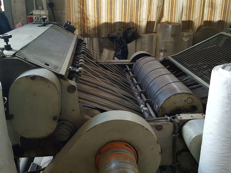 Windmoller and Holscher 1000 w&h sheeter