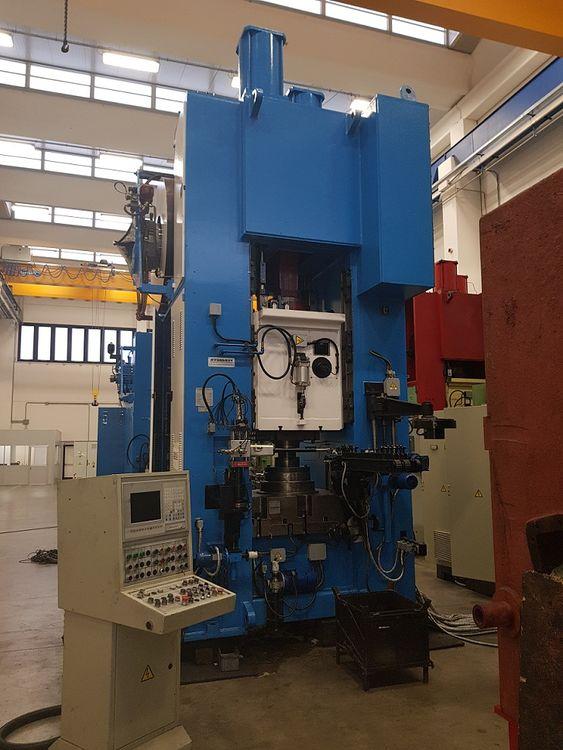 Hydromec HF3600 360 Ton