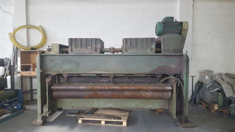 Fehrer NL12 Needle Punch Machine