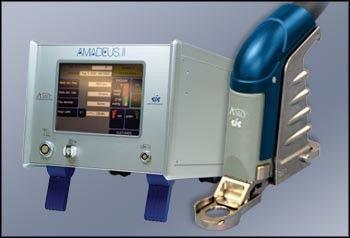 Ziemer Amadeus II Microkeratome System