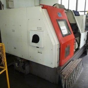 Doosan system FANUC O-TT Variable 3XTM 2 Axis