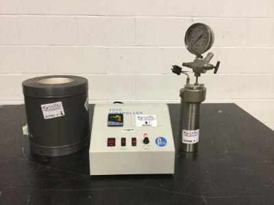 Parr 452HC3  Bench Top Pressure Reactor