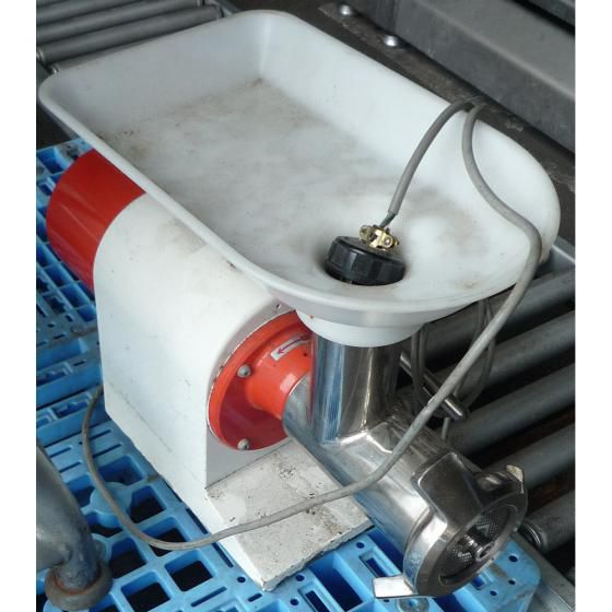 Others MD-22K Tabletop Meat Chopper