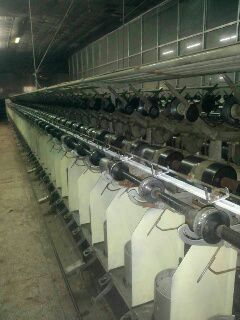 Muratec 363 Twisting Machines