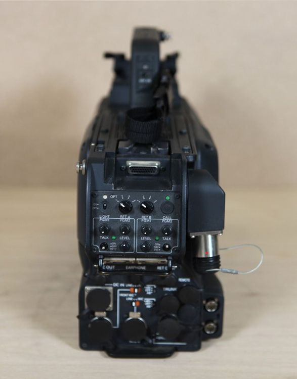 Panasonic AK-HC3500 Fibre , 3 months warranty