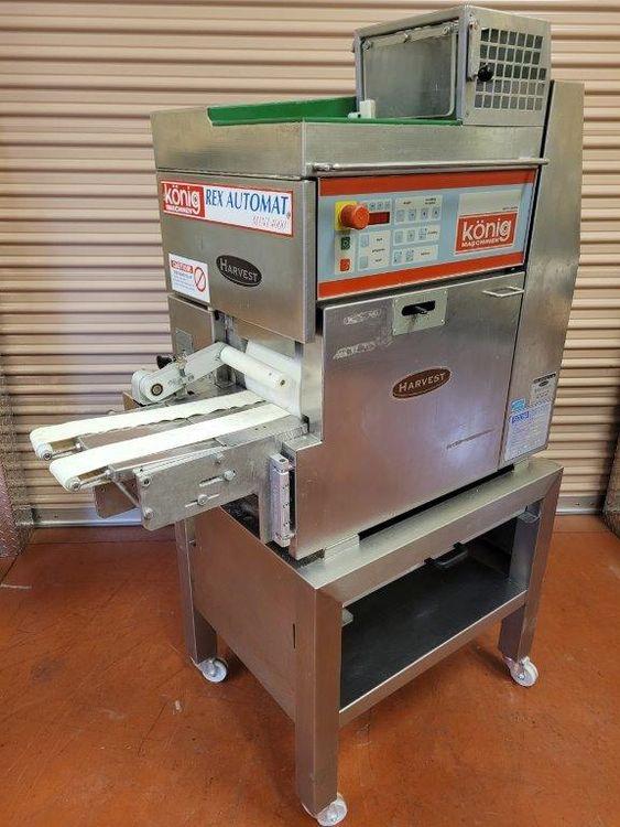 Koenig MiniREX MR4000