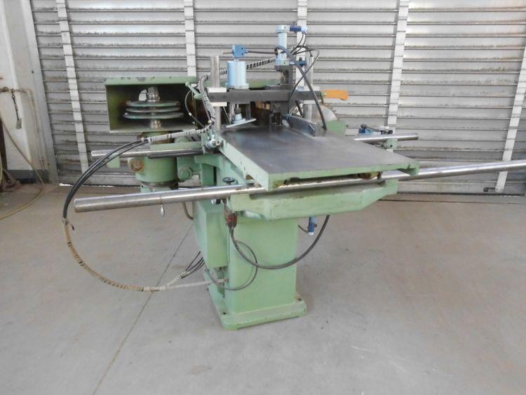 Festo Tenoning machine