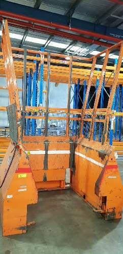 Other Pallet Handing System Pallet Dispenser