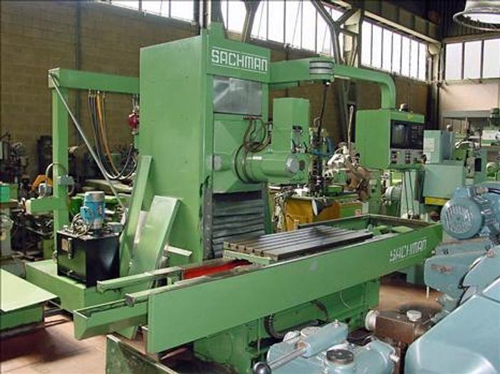 Sachman X11 bench cutter