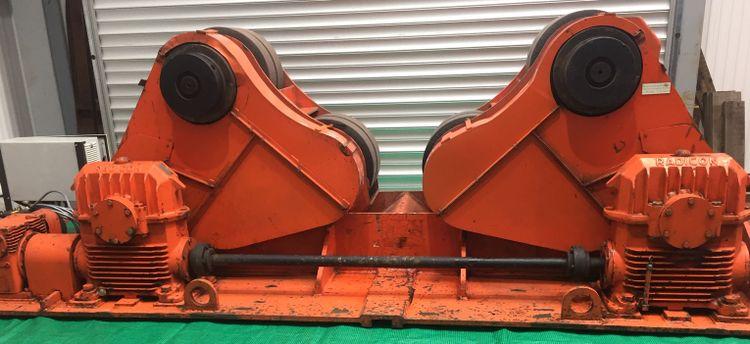 Bode SAR2400 150 Ton