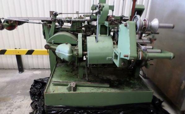 Ulma Folding machine