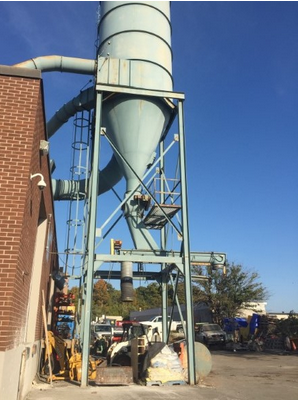 ACT Dust Collector