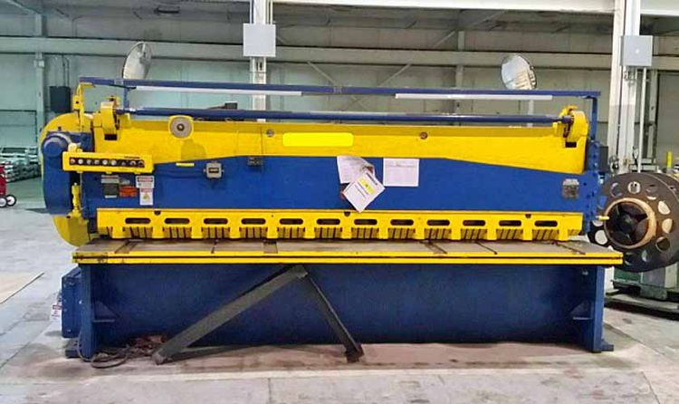 Lodge & Shipley 0612-SL (Mechanical)