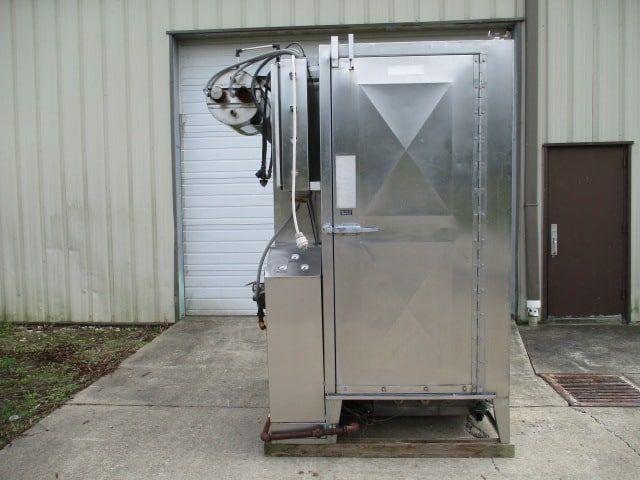 Douglas 1036 PAN & UTENSIL WASHING MACHINE