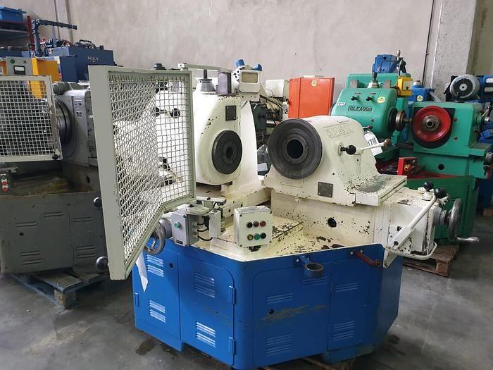 Gleason 17 A Variable Gear Machinery