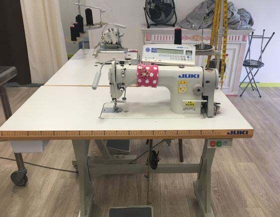 Juki 8700-7WB Sewing machines
