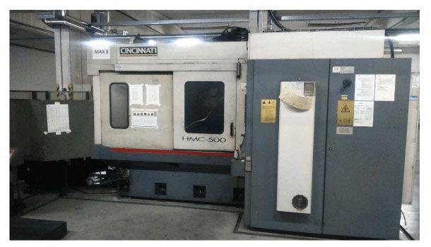 Others CNC machine