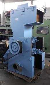 Tria 550, Grinder mill