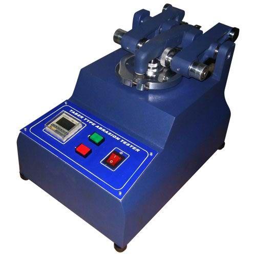 Others Taber Abrasion Tester SL-L02 Taber Abrasion Tester