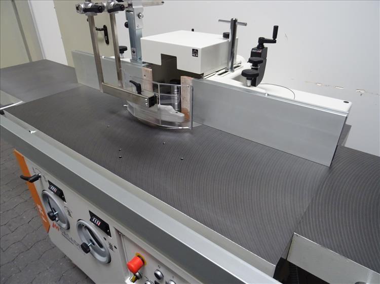 Casadei F 25 LL - FK Milling machine