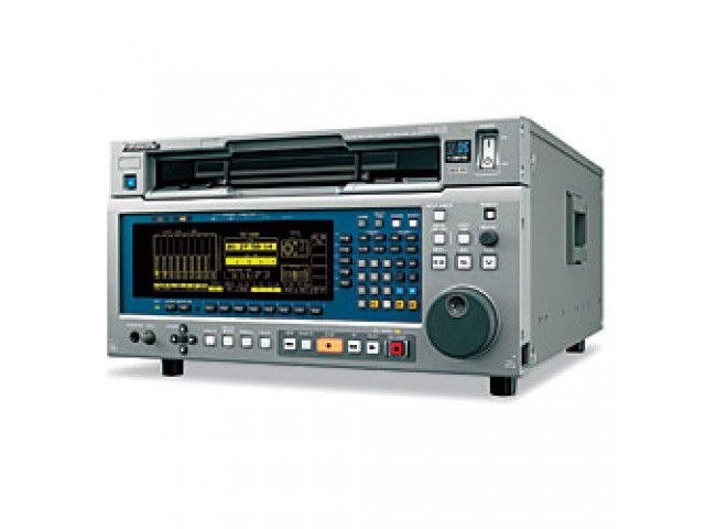 Panasonic AJ-HD3700B VTR Recorder