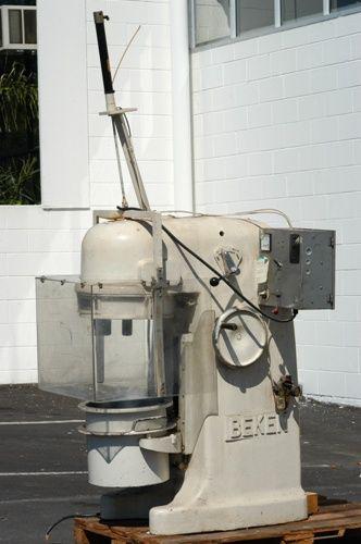 Beken P Mixer