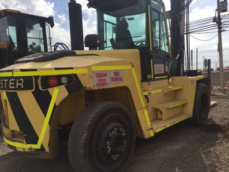 Hyster H360 18 Tons