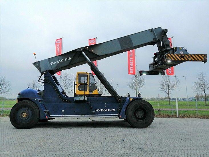 SMV 4542 TB5 45000 kg
