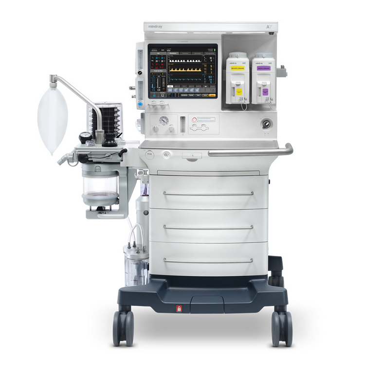 Mindray A7 Anesthesia Machine