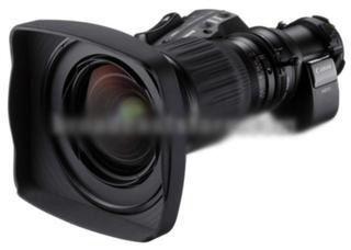 Canon HJ14ex4.3B IASE Lenses