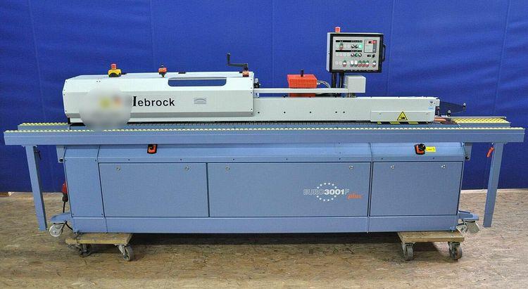 Hebrock Euro 3001 F plus