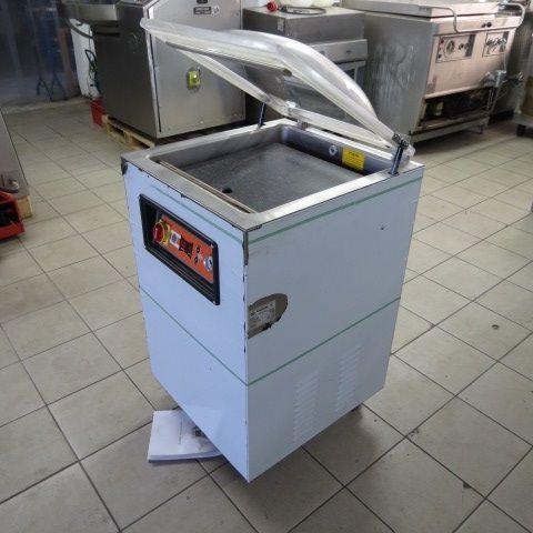 VALKO CVE 450 L packaging machine