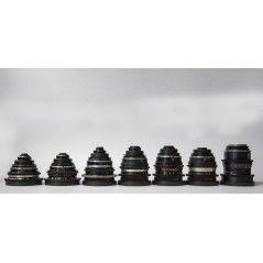 Cooke S3-I Cinematography Lens